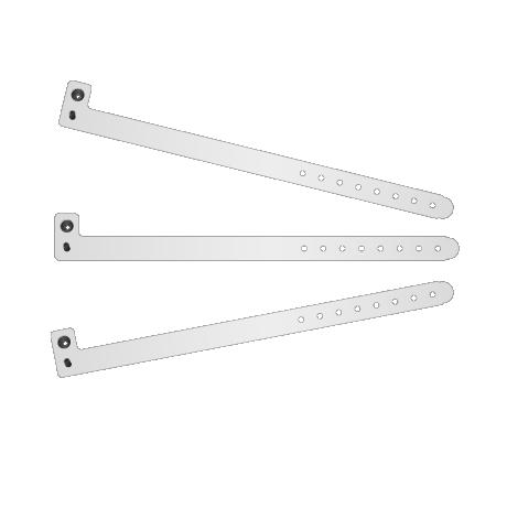 Einlassbänder